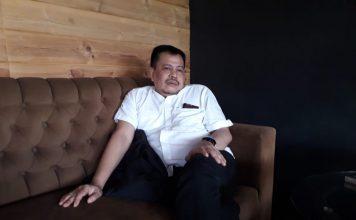 Dr Ir Lukita Dinarsyah Tuwo, MA, calon Walikota Batam Nomor Urut 01.