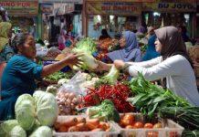 Pasar tradisional (Bisnis Indonesia)
