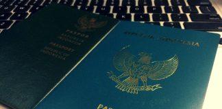 Paspor Indonesia (Sumber: digitalprovoke)