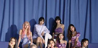 Twice, grup vokal K-Pop Girls (Sumber: CNA)