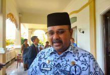 Bupati Karimun Aunur Rafiq. Foto Suryakepri.com/Rachta Yahya