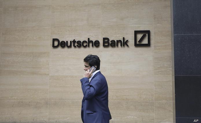 Deutsche Bank (Sumber: europeanbusinessmagazine)