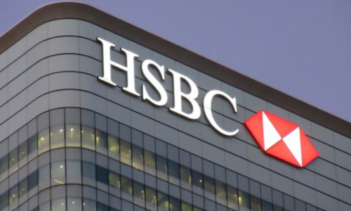 HSBC (Sumber: Finenews.asia)