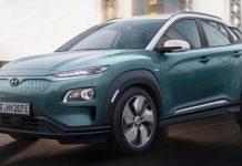 Mobil listrik Hyundai (Otosia.com)