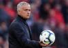 Manajer Tottenham Hotspur, Jose Mourinho (Sumber: thewistle)