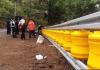 eknologi tabung putar yang sudah dipasang di beberapa lokasi di Jawa Barat. (Foto: Twitter/ridwan kamil)