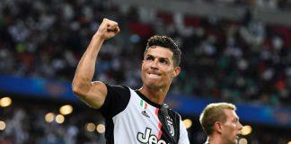 Cristiano Ronaldo (TALKSport)