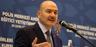 Mendagri Turki Suleyman Soylu (Guardian)