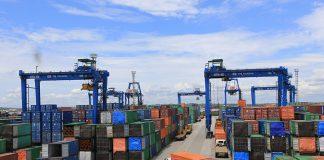 Ilustras ekspor-impor (Foto: Kemenkeu)