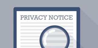 Ilustrasi Privacy Notice (ICO.ORG)