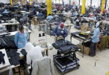 Ilustrasi industri tekstil (Foto: industi.co.id)