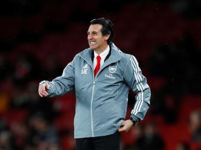 Unai Emery dipecat dari kursi manajer Arsenal setelah gagal meraih kemenangan dalam tujuh laga terakhir. (Foto: Sportsmole)