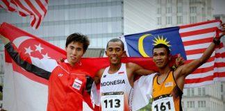 Agus Prayogo (tengah). Foto: Detik.com