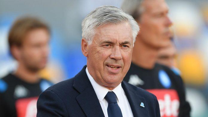 Carlo Ancelotti (Livescore)
