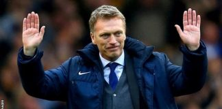 Eks manajer Everton, David Moyes. (Foto: Reuters via BBC)