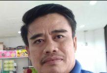 Ketua Komisi Pengawasan dan Perlindungan Anak Daerah (KPPAD) Kepulauan Riau (Kepri) Erry Syahrial.
