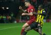 Laga Watford vs Liverpool musim 2018/2019, pada 24 November 2018 di Vicarage Road. Watford takluk 0-3 dari Liverpool di laga ini. (Sumber: Wadfordfc.com)
