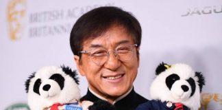 Jackie Chan (Sumber: Channelnewsasia)