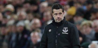 Manajer asal Portugal, Marco Silva, dipecat oleh Everton. (Sumber: Sportsmole)