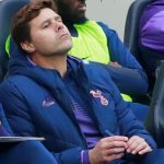 EKs Manajer Tottenham Hotspur Mauricio Pochettino (Sumber: Sportsmole)