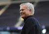 Jose Mourinho (Twitter Opta)