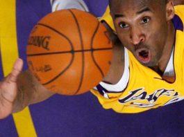 Kobe Bryant. (Sumber Foto: CNN))