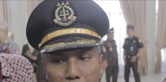 Kepala Kejari Bintan Sigit Prabowo (Foto: Suryakepri.com/ Muhammad Bunga Ashab)