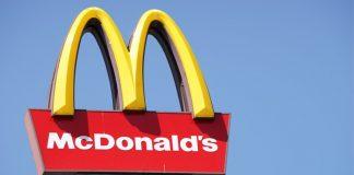 McDonald's (Foto: Marketing weeks.com)