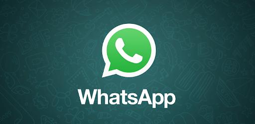 Logo WhatsApp. (Foto: googleplaystore)