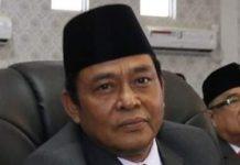Zaizulfikar alias Boi, Ketua DPC Gerindra Karimun. (Suryakepri.com/istimewa)