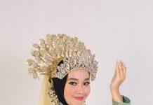 Shopiah alias Shopi duta Kepulauan Riau di ajang pencarian bakat, Liga Dangdut Indonesia (LIDA) 2020. (Ist)