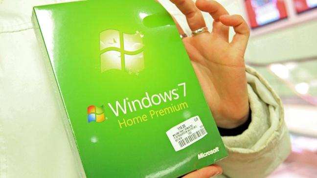 Windows 7. (Foto: Microsoft.com)