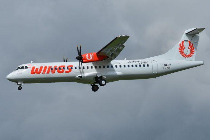 Wings Air (Foto:tiket2.com)