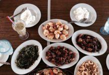 Sekitar 69 Restoran China yang menyediakan menu dan selera makanan China di Batam, Provinsi Kepri dipastikan aman bagi pelanggan. (Foto: Suryakepri.com/Alvin)