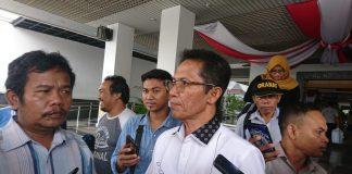 Wakil Walikota Batam Amsakar Achmad. (Foto: Suryakepri.com/Nando)