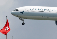 Cathay Pacific (Foto: SCMP)