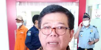 Kadinkes Kepulauan Riau Tjetjep Yudiana (Suryakepri.com/ Muhammad Bunga Ashab)