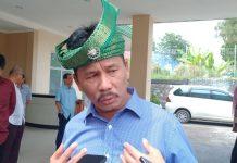 Walikota Batam Muhammad Rudi. (Foto: Suryakepri.com/Alvin)