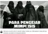 Tampilan Petisi menolak pemulangan WNI eks anggota ISIS di Change.org. (Foto: Print Screen)