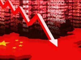 Ilustrasi ekonomi Tiongkok. (Foto: Fixpro)