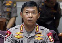 Kapolri Jenderal Pol Idham Azis (Foto: Liputan6.com)