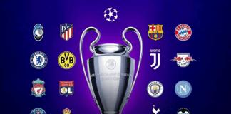 Liga Champions (Foro: UEFA.com)