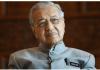 DR Mahathir Muhammad kembali ditunjuk oleh Raja Malaysia sebagai PM sementara, setelah mengajukan pengunduran diri. Mahathir akan memimpin hingga PM baru terpilih. (Foto: SCMP)