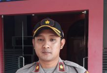 Wakapolres Tanjungpinang Kompol Agung Gima Sunarya (Foto: Suryakepri.com/Muhammad Bunga Ashab)