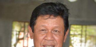 Plt Gubernur Kepulauan Riau (Kepri) H Isdianto.