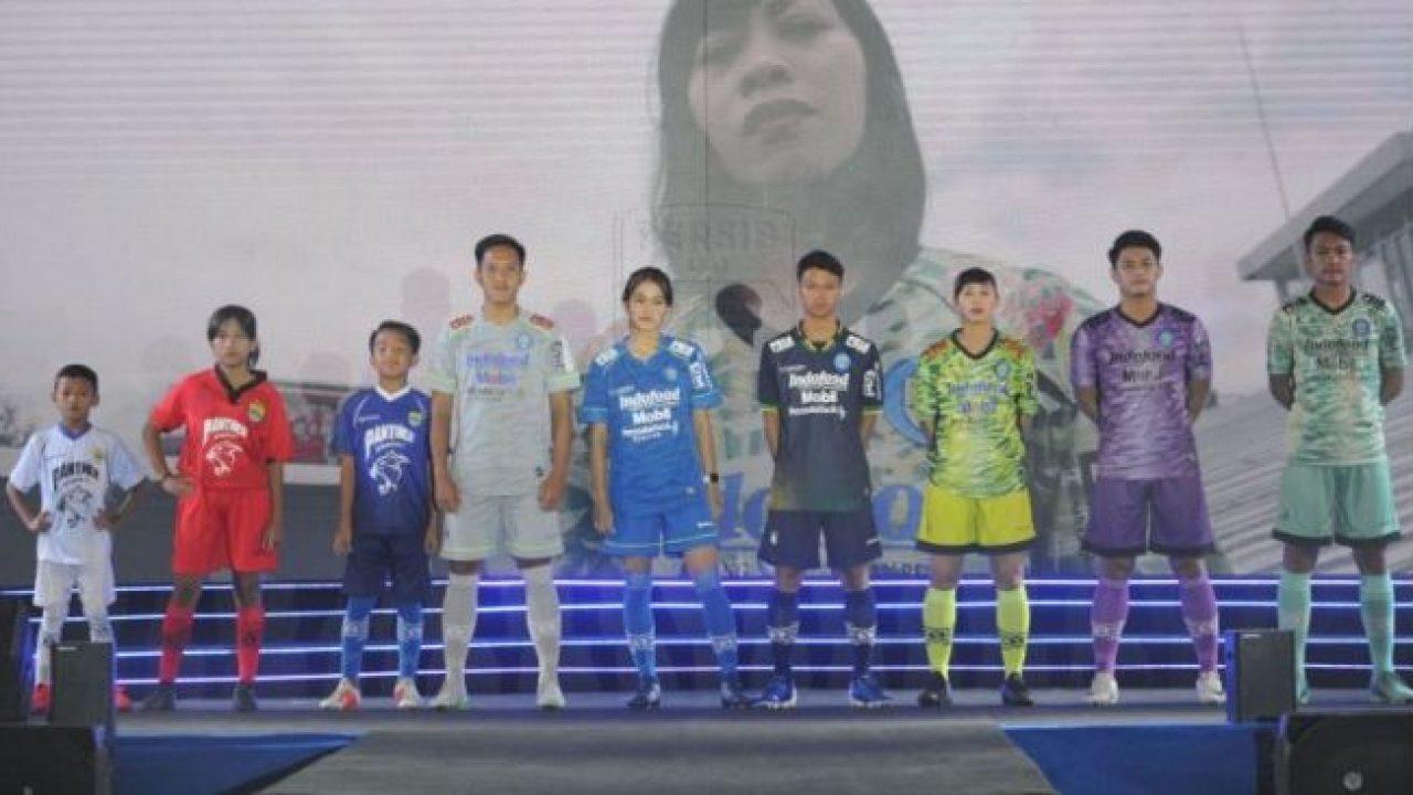 Daftar Pemain Persib Bandung Dan Nomor Punggung Di Liga 1