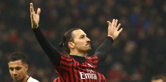 Zlatan Ibrahimovic (Sumber foto: Sportskeeda)