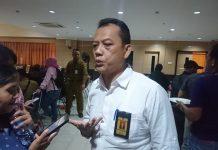 Kepala Badan Pengelola Pajak dan Retribusi Daerah (BP2RD) Kota Batam, Raja Azmansyah. (Foto: Suryakepri.com/Nando)