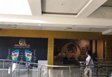 Manzu Reflexology akan pindah lokasi menyusul ditutupnya Harbour Bay Mall per 1 Maret 2020. (Foto: Suryakepri.com/Aini Lestari)