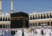 Ilustrasi Jamaah Umroh.(foto/ist)